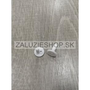 fixačný kolík biely 3,2mm