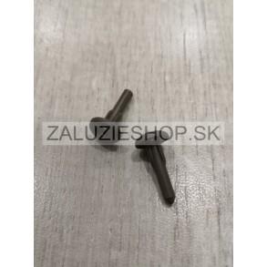 fixačný kolík hnedý 3,2mm