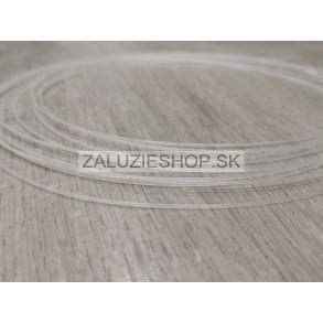 Silón - silónové vedenie, priemer 0,8 mm