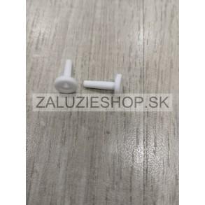 fixačný kolík biely 2,3mm